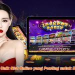Fakta Unik Slot Online yang Penting untuk Diketahui